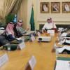 رئيس الهيئة العامة للرياضة يترأس الاجتماع الأول للجنة الإشراف على تخصيص الأندية السعودية