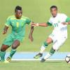 بالصور : الأخضر الشباب يتعادل مع موريتانيا بهدف لمثله