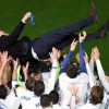 ريال مدريد يفاضل بين ثنائي لخلافة بنزيمة