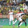 الفراج يطالب بالتحقيق مع لاعب الاتحاد