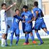 الجولة 6 من دوري الشباب : الاتحاد يكسب النصر والهلال في الصدارة بسباعية الفتح