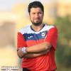 """إدارة هجر تعفي مدرب الفريق الأولمبي """"أحمد فتح الله"""" من منصبه وتكلف المدرب """"ماجد التريكي"""""""