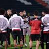 الجابر يمنح لاعبي الشباب راحة عن التدريبات خمسة أيام