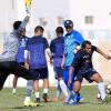 الفتح ينهي تحضيراته استعداداً لمواجهة فريق الأهلي