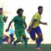 نتائج الجولة التاسعة من دوري كأس الامير فيصل بن فهد