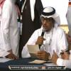 عاجل : عادل عزّت يكسب الجولة الأولى بـ 15 صوت وأبوعظمة يستبعد