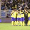 فوز نصراوي مريح على الفيحاء بأربعة أهداف دون رد