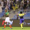صور من لقاء النصر و الاتفاق – دوري جميل ( عدسة فؤاد الأحمري )