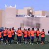 الفيحاء يثمن مبادرة إدارة النصر بالتنازل عن دخل مبارارة كأس الملك