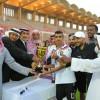 أولمبي الرياض يتوج بدوري أندية منطقة الرياض