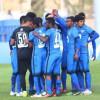 الجولة العاشرة من دوري كأس الامير فيصل : أولمبي الهلال يعتلي الصدارة برباعية في شباك الاتحاد