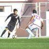 تعادل أولمبي الشباب والفيصلي ودرجة الشباب يواجه النصر غداً