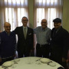 إجتماعات متواصلة لرئيس نادي الاتحاد في اسبانيا لحل قضايا النادي