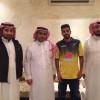 """التعاون يضم لاعب الهلال """" عبدالمجيد السواط """""""