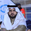 رئيس الباطن يصل لدعم معسكر الفريق في الدوحة