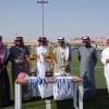 العتيبي يتوج ديوان المعارف بطلاً للأحساء للمرحلة الثانوية في كرة القدم