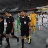 صور مباراة السعودية وسلوفينيا