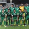 صور من ودية المنتخب السعودي وكمبوديا
