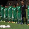 منتخب الشباب يتعادل السودان بثلاثة اهداف في بطولة انطاليا الدولية