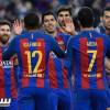 مع قلب الأسد.. برشلونة وحش كاسر!