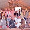 احتفال صالون قصر الحومة الثقافي باليوبيل الفضي