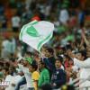 كويتي يفضل جماهير الأهلي على برشلونة