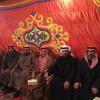 جماعة الجرذي يحتفون بعودة الشيخ متعب القعقاع من امريكا