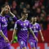 صحيفة كتالونية: اللعنة تضرب ريال مدريد
