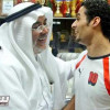 الياقوت يفجرّها : سلطان بن فهد سّهل صفقة ياسر والمدلج أقلّني فجراً