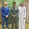 أخضر التايكوندو يتجهز لخليجية الكويت ودولية تركيا