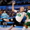 أخضر اليد يسقط أمام ألمانيا في مونديال فرنسا