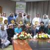 اتحاد الكاراتيه يعقد اجتماعه الاول ويكرم الاعضاء السابقين