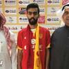 القادسية يتعاقد مع الكويتي أحمد الظفيري على سبيل الاعارة