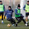 غوارديولا قد يساهم في نجاح خطة ريال مدريد