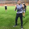 نصراوي: التطبيل يصنع لاعبا وليس مدربًا