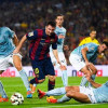 برشلونة يبحث عن مواصلة الانتصارات في إيبورا
