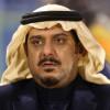 رئيس الهلال الامير نواف بن سعد : لم نحسم الدوري بعد