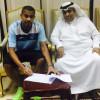 مسرحي القادسية نهضاوي حتى نهاية الموسم والتوقيع مع الغيني سوما