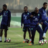 الفتح يختتم تحضيراته لمواجهة غدآ فريق لخويا القطري