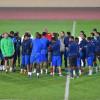 الدبل للاعبي الاتفاق :  ما فعلتوه في الرياض قادرون على تكراره في الدمام
