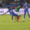 ختام الجولة 16 من دوري جميل : الهلال يواصل التصدر بنقاط الاتفاق والاتحاد يخطف الثالث من النصر
