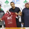 الفيصلي يوقع مع لاعب الشباب جمعان الدوسري بنظام الاعارة