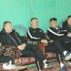 أسرة المدلج تستضيف فريق الفيصلي