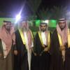 أحمدالغامدي يحتفل بزواجه في المدينة المنورة
