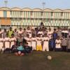 ناشئ السودان أسقطوا ناشئ النهضة  بخماسية