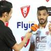 محمد سالم : اعتمدنا على المرتدات والفوز بست نقاط