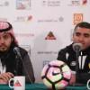 قادري : ظروف النصر صعبت علينا المباراة وكنا سيئين دفاعياً