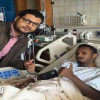جراحية ناجحة للاعب الاهلي عواجي