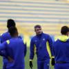 بالصور : كارتيرون يقود أول مران له مع فريق النصر