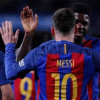 ميسي يرعب برشلونة قبل لقاء أتلتيكو مدريد
